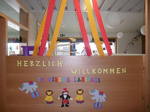 Detailseite Kindergarten Arnstorf Kita 94424 Arnstorf Tel 0
